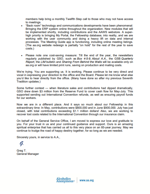 GM GSO 9/1/20 GM GSO Letter--page 2